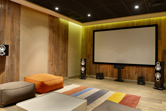 Best Home Theater & Smart Home Installation Company in Charlotte NC