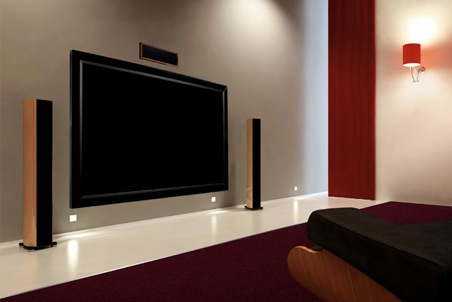 Charlotte Home Theater Services