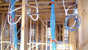 Benefits of Structured Wiring in your Home