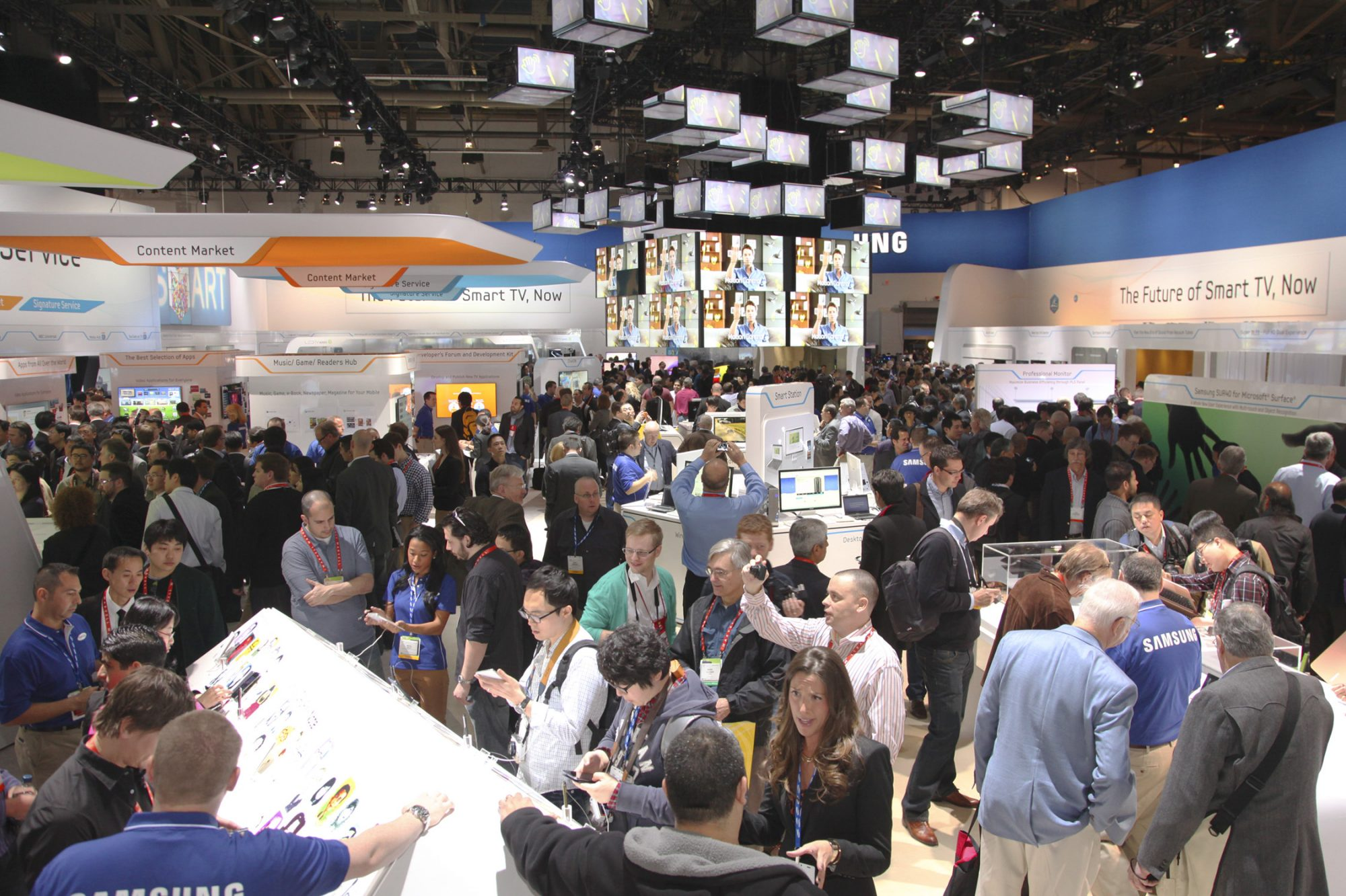 Consumer-Electronics-Show-2012