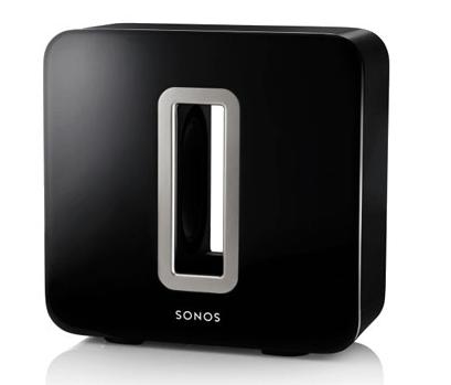 Sonos-sub