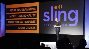 Sling TV lets you cut the cable cord by streaming live TV