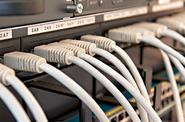 Home Network Installation Services Near Charlotte NC