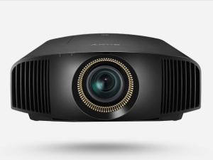 Sony's VPL-VW350ES SXRD 4K Projector review