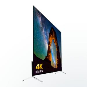 Sony X900C Series 4K TVs