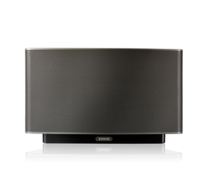 Sonos Play Speakers Apple Music
