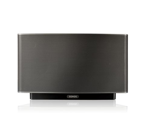 Sonos Play Speakers Apple Music