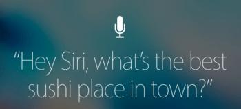 Apple Expands Siri Capabilities
