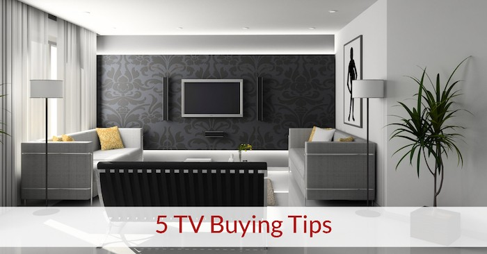 5 TV Buying Tips